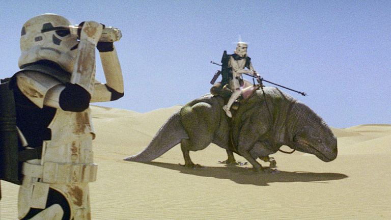 8 Star Wars Creatures We Want to Hitch a Ride On | StarWars com