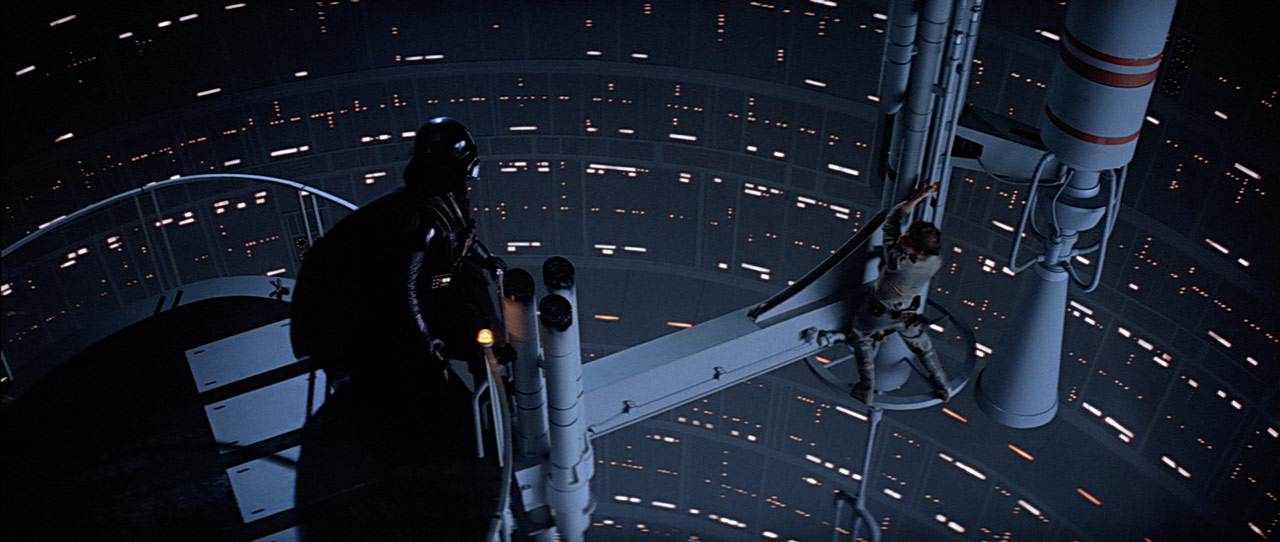 The Star Wars Deep Dive: The Evolution of Darth Vader