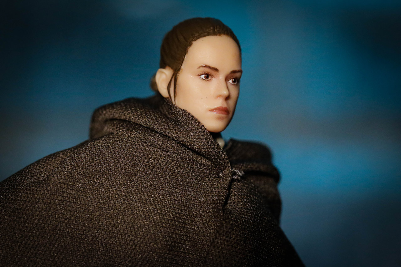 The New Star Wars: The Black Series Figures Look Amazing, and Here's