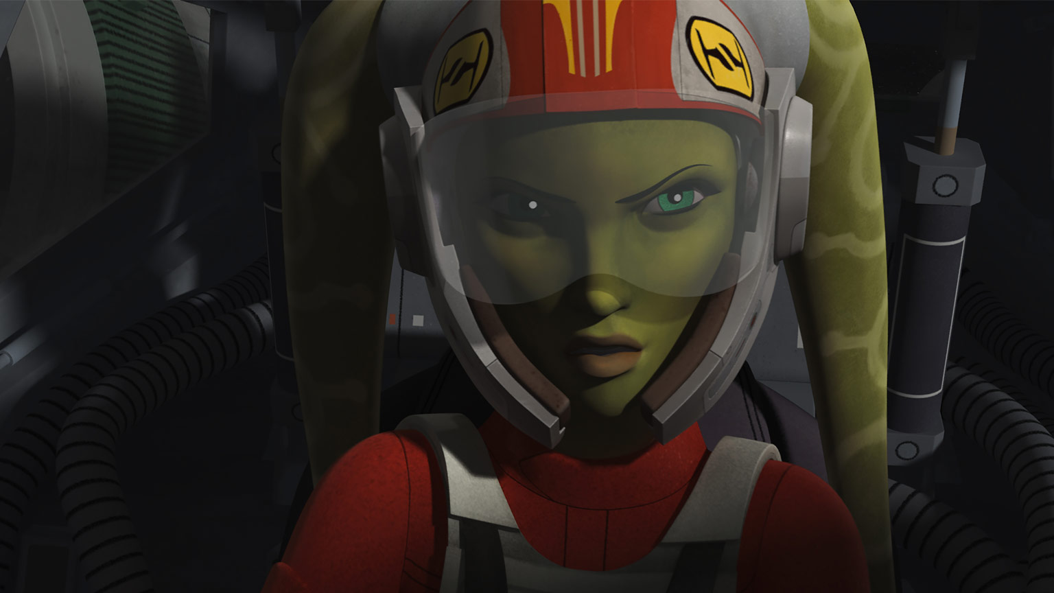Rebels Revisited: 5 Essential Hera Syndulla Episodes ...