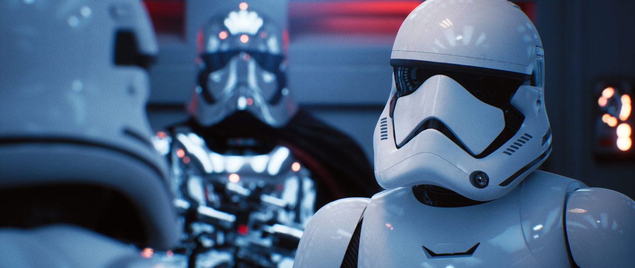 GDC 2018: Epic Games, NVIDIA, and ILMxLAB Unveil Stunning Star Wars