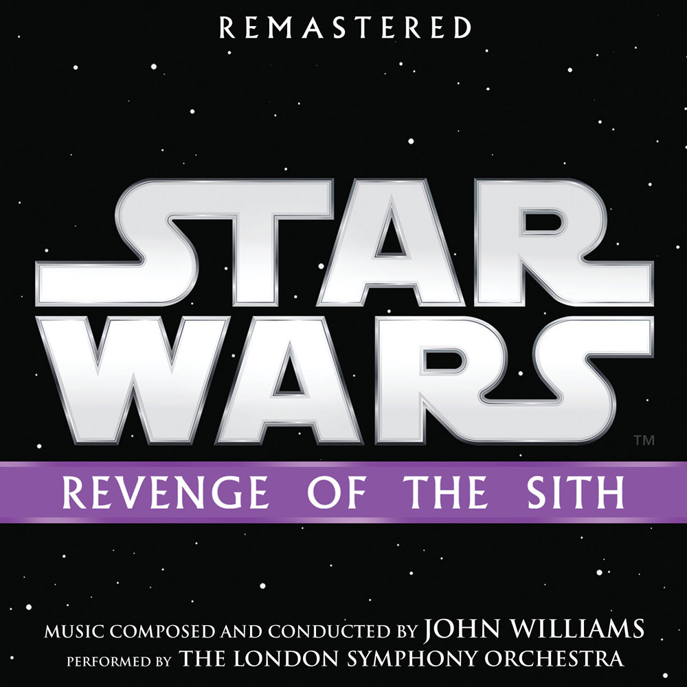 Remasters of the First 6 Star Wars Soundtracks Coming May 4
