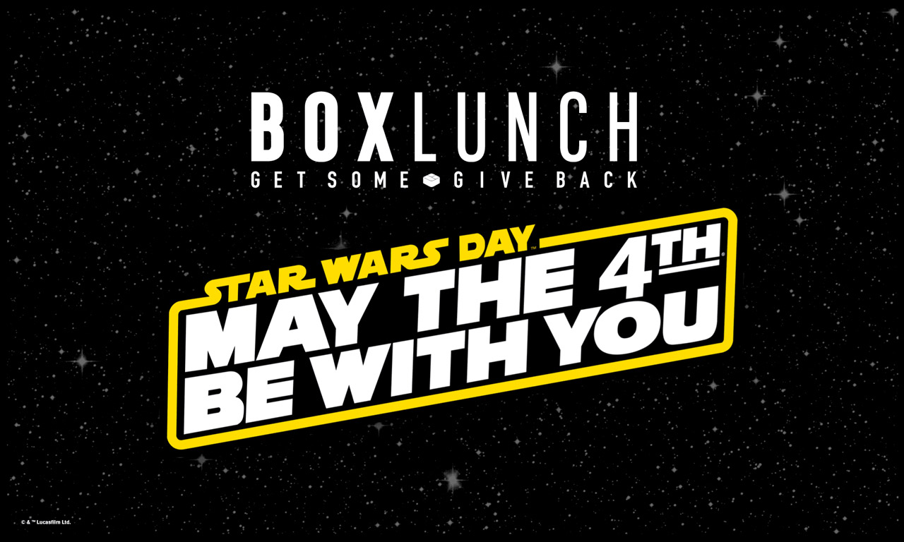 Boxlunch coupon code