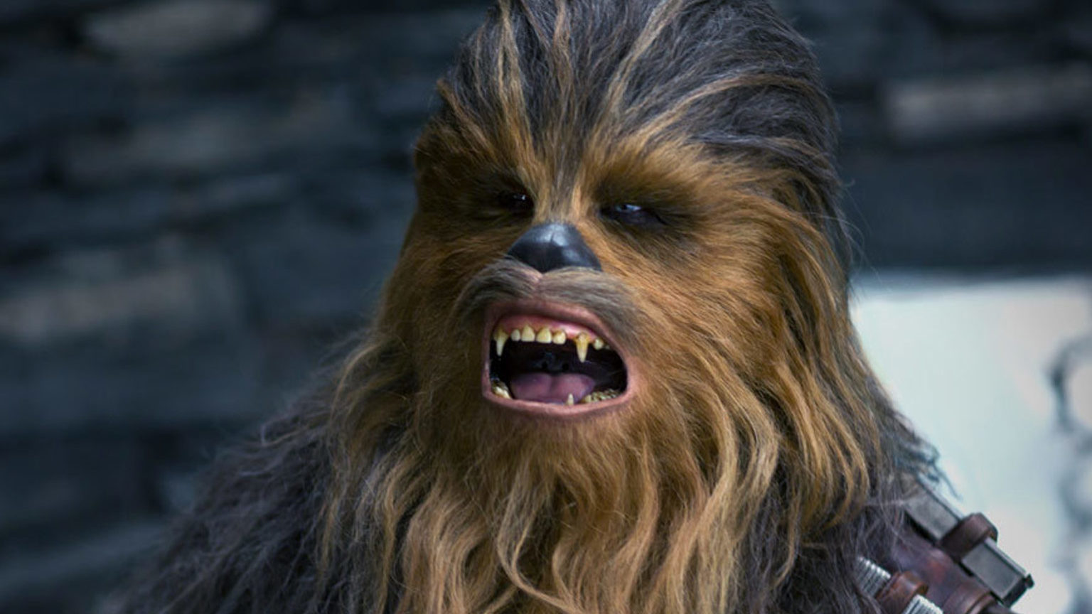 poll what is chewbacca s greatest moment so far starwars com