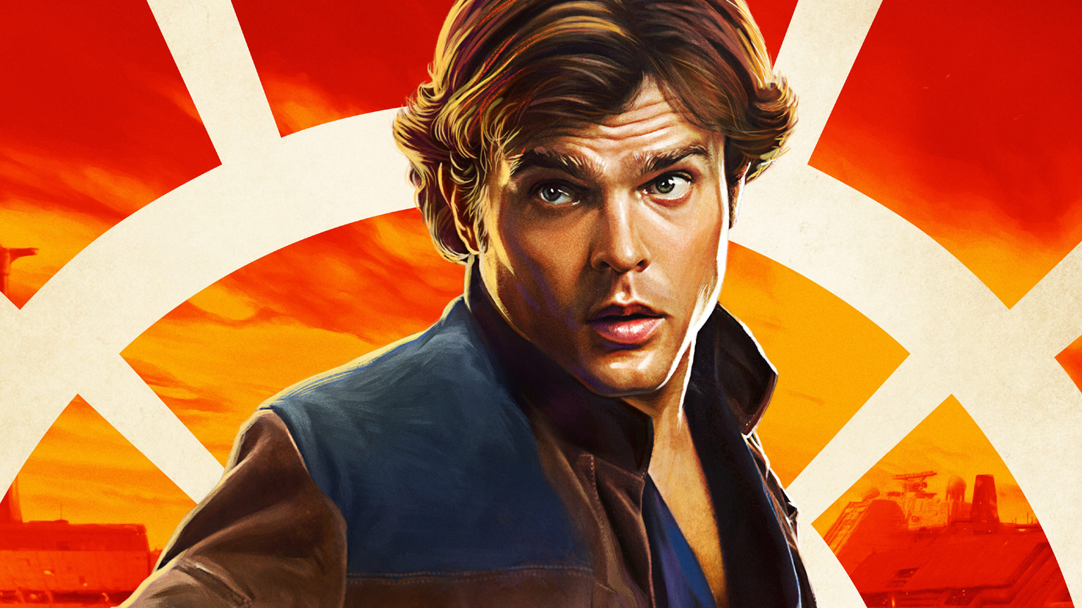 Meet the Crew in These New Solo: A Star Wars Story Character