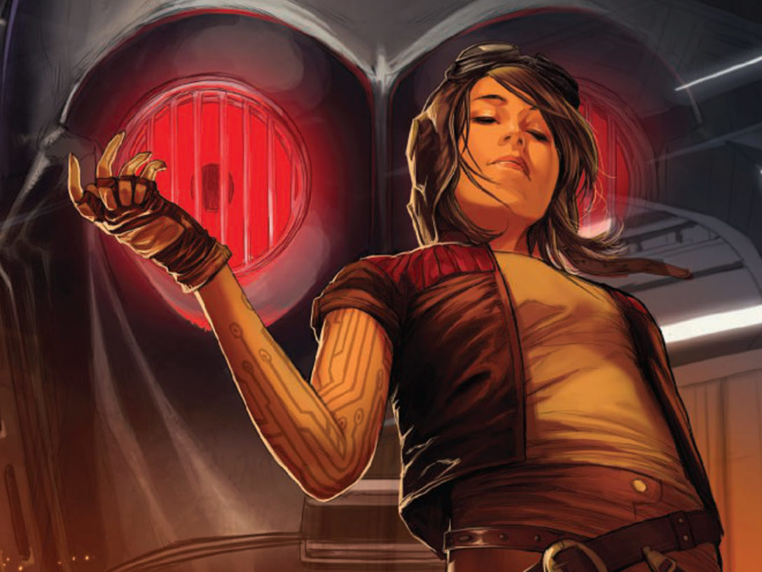 Doctor Aphra: A Reader's Guide to the Fan-Favorite Comic