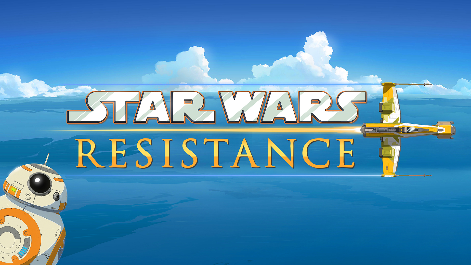 Star Wars Resistance, New Animated Series, Set for Fall TV