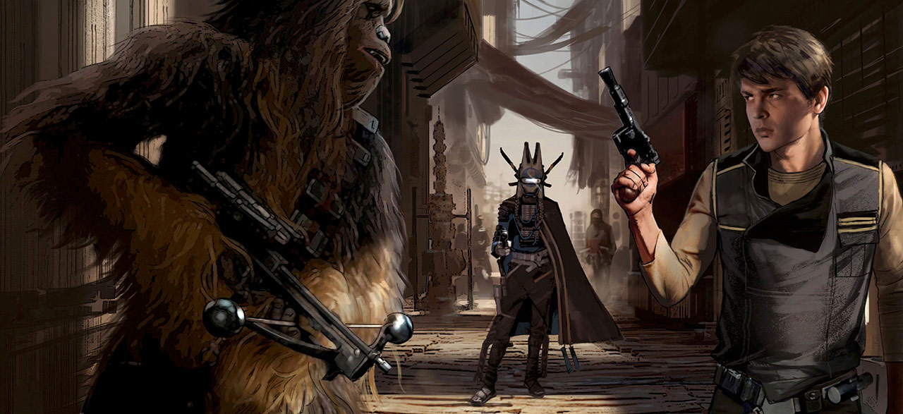 The Art Of SOLO A Star Wars Story Art-of-solo-interview-1