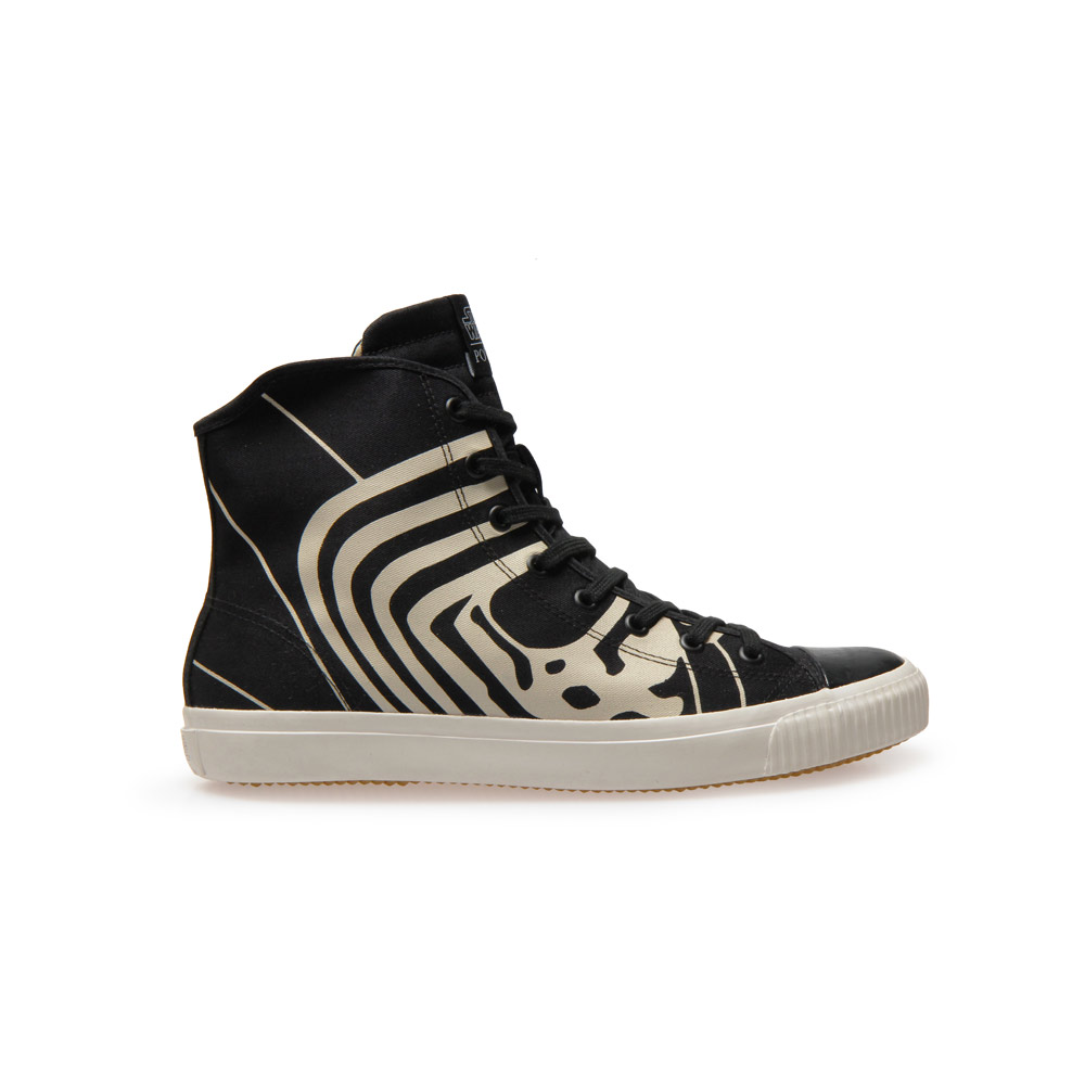 7ee38e5a10302 Become What You Are Meant to Be With Po-Zu s New Kylo Ren Sneakers ...