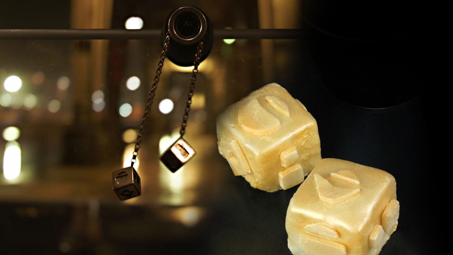 Feeling Lucky Try This Recipe For Han Solo S Chance Cubes