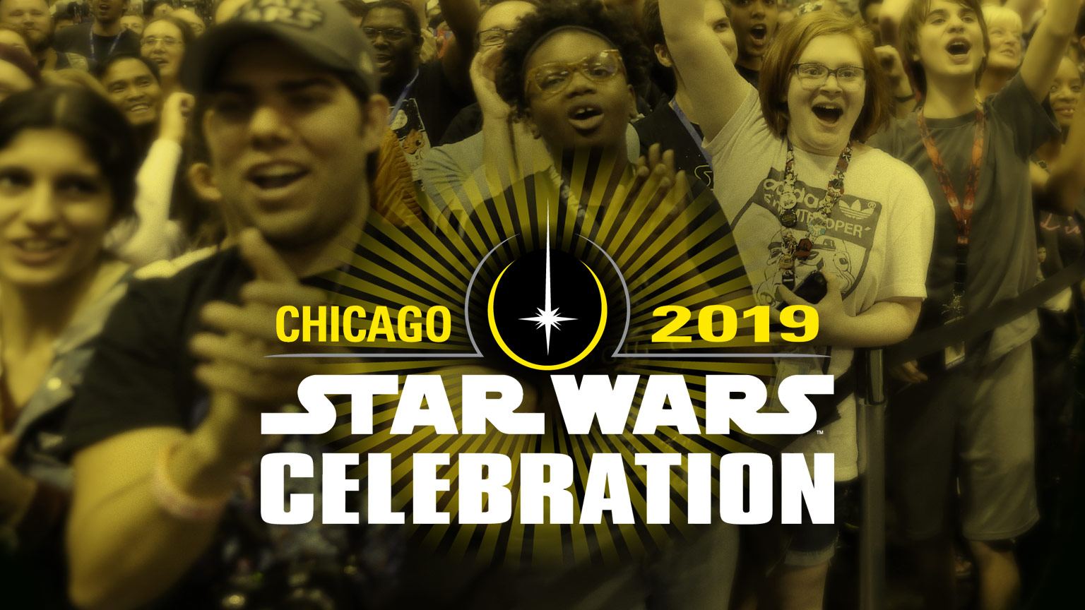 Star Wars Celebration 2019 Announced on The Star Wars Show