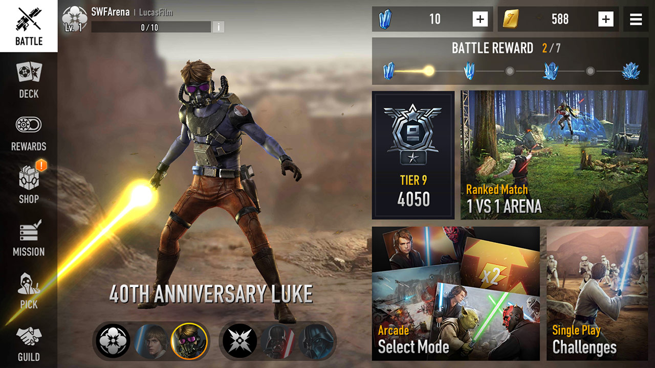 gaming deals for star wars day 2018 starwars com