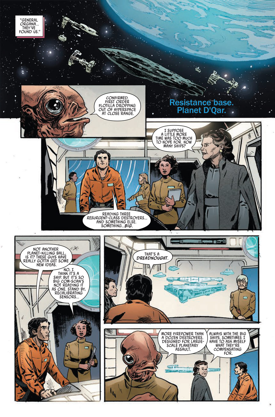 star wars the last jedi comic writer gary whitta interview