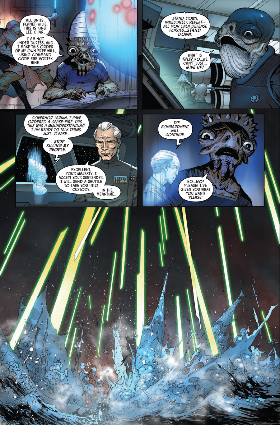 Darth Vader 17 Challenges Our Notions Of Right And Wrong Starwars Com