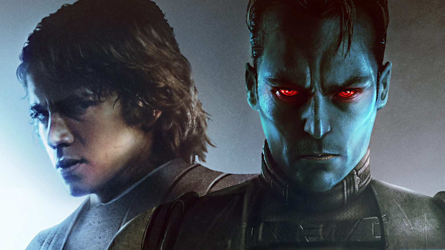 Image result for anakin thrawn