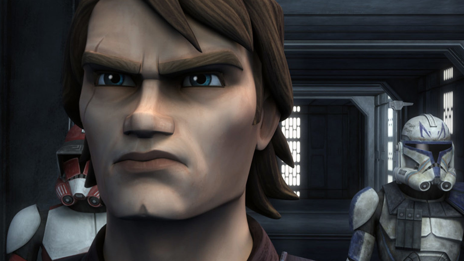 Our Favorite Moments from Star Wars: The Clone Wars