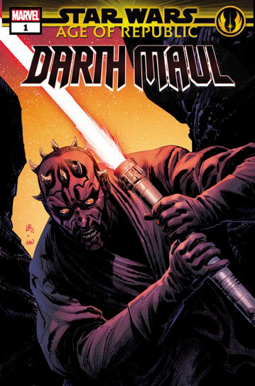 General Discussion: Canon Novels/Comics/Short Stories - Page 13 Age-of-the-republic-darth-maul