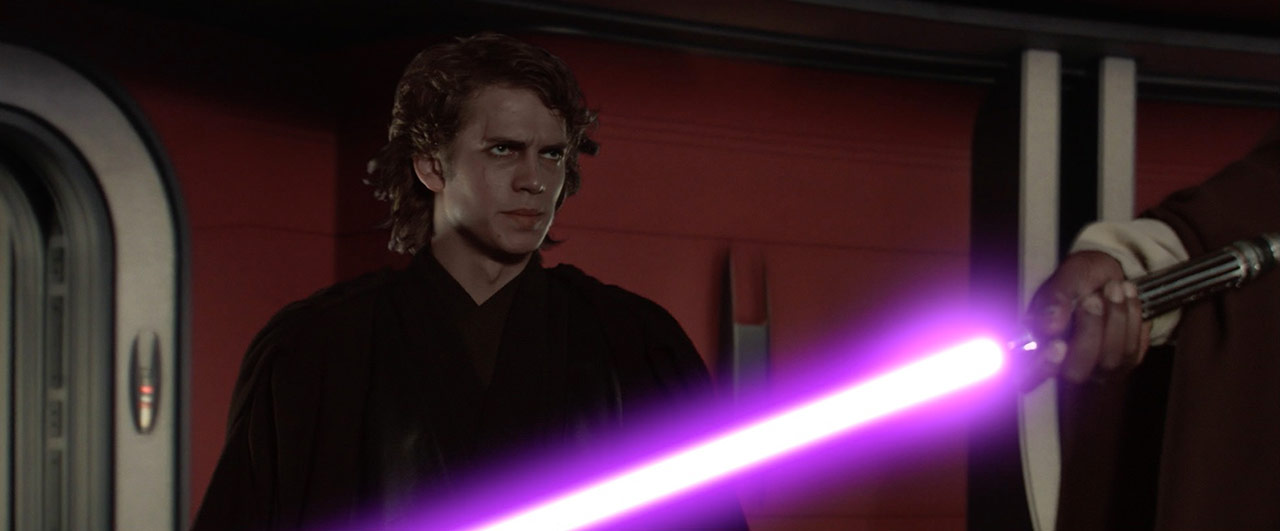 The Star Wars Deep Dive Mace And Anakin Right And Wrong Starwars Com