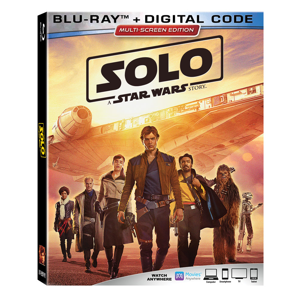 Solo: A Star Wars Story Makes the Jump Home | StarWars com