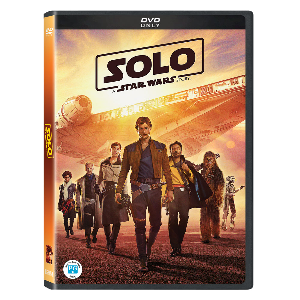 Solo A Star Wars Story Makes The Jump Home Starwars Com
