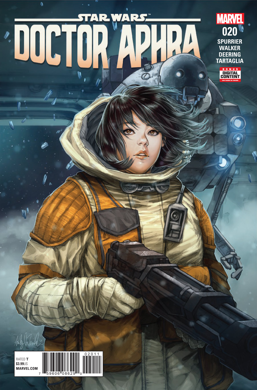 Doctor Aphra: A Reader's Guide to the Fan-Favorite Comic Book Character