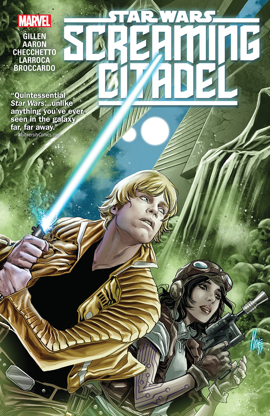 Doctor Aphra A Reader S Guide To The Fan Favorite Comic Book