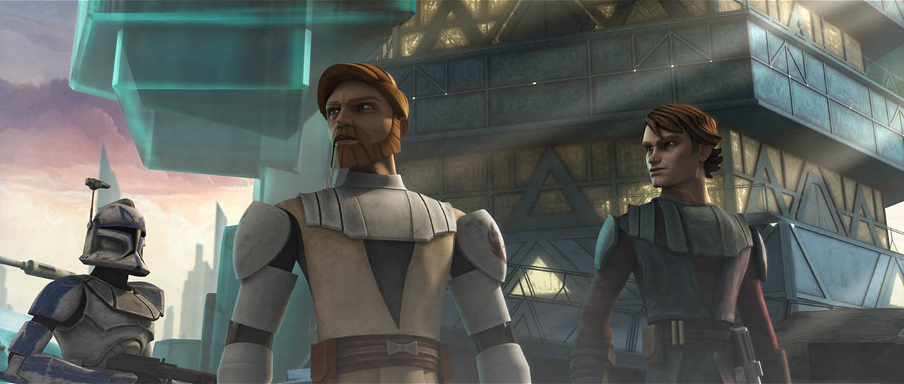 The Clone Wars Rewatch: Theatrical Release, Part 1 of 3