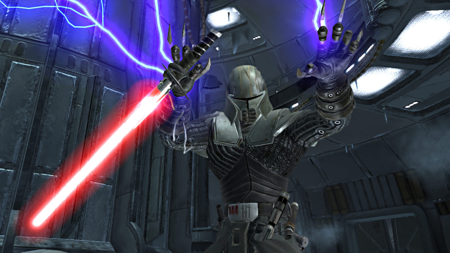 Star Wars: The Force Unleashed - Replaying the Classics