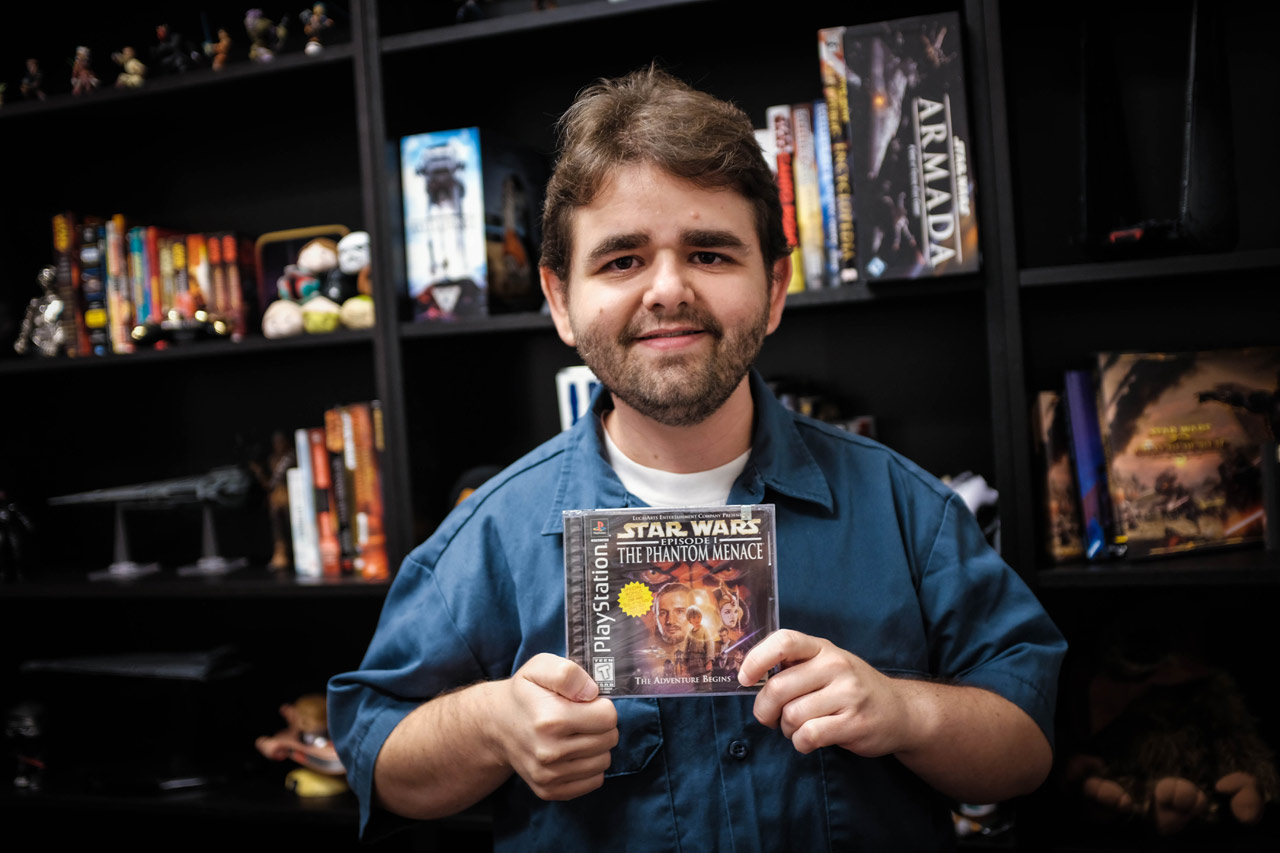 The Lucasfilm Games Team's Favorite Star Wars Gaming Moments