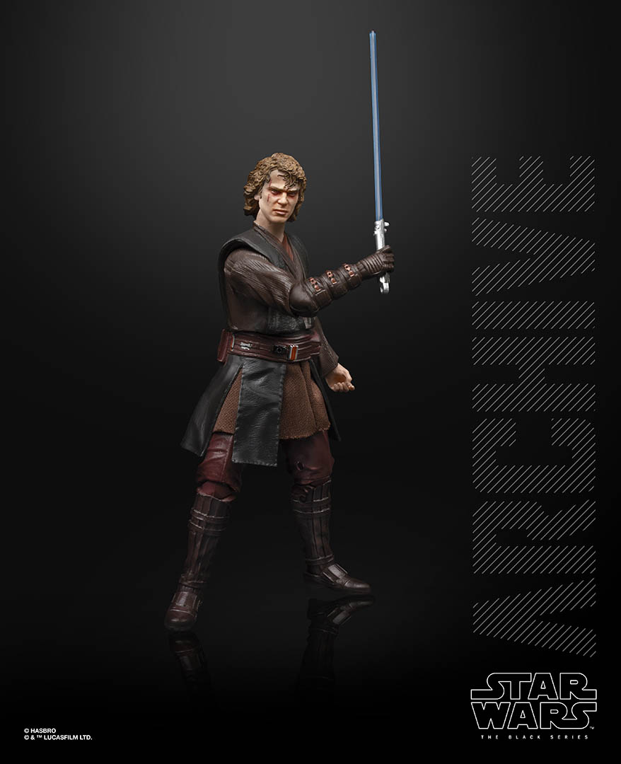 First Look Hasbros New Black Series Archive Collection Starwarscom