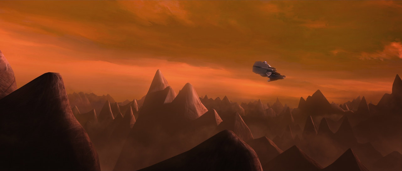 6 Scary Star Wars Planets We Don T Want To Visit Starwars Com