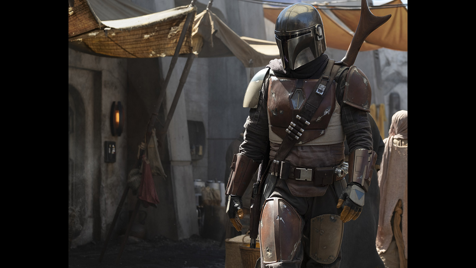 Image result for mandalorian