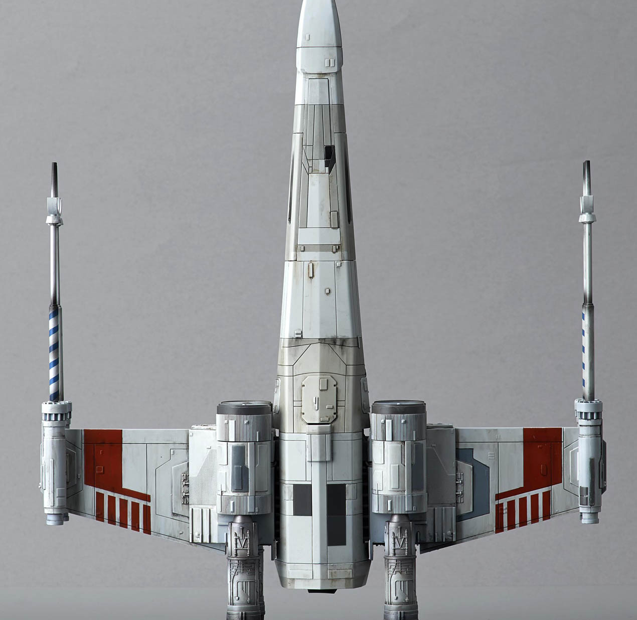 5 Behind-the-Scenes Facts About Bandai's Star Wars Model Kits