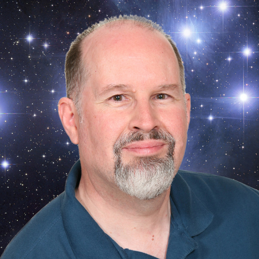 Author Timothy Zahn