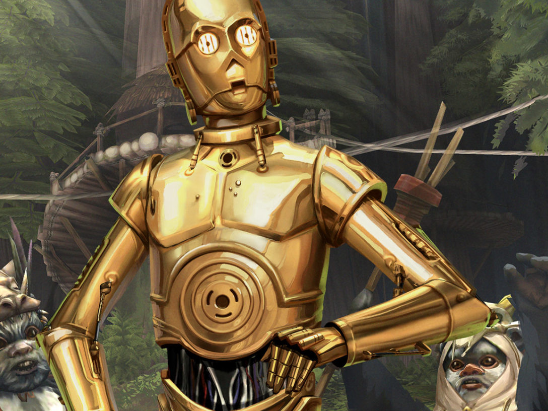 5 Tips for Conquering the Star Wars: Galaxy of Heroes Grand Arena