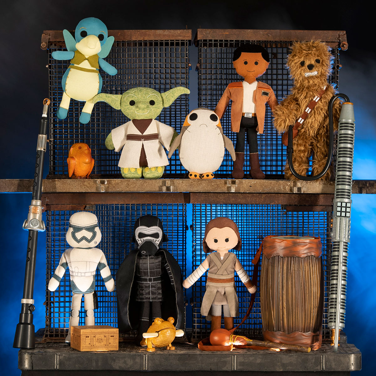 Toy shop on Batuu