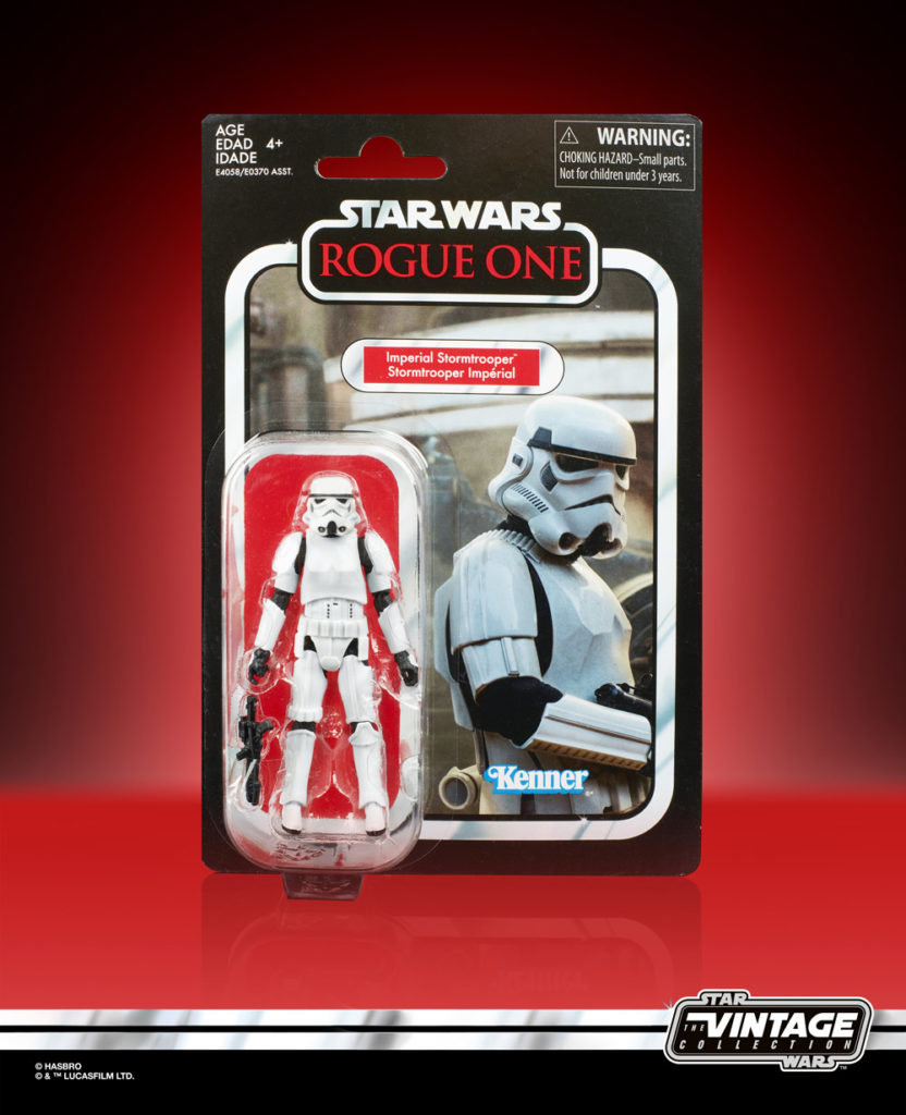 Hasbro The Vintage Collection Stormtrooper