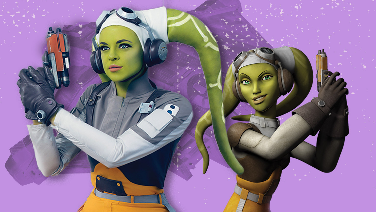 Cosplay Command Center: Star Wars Rebels | StarWars com