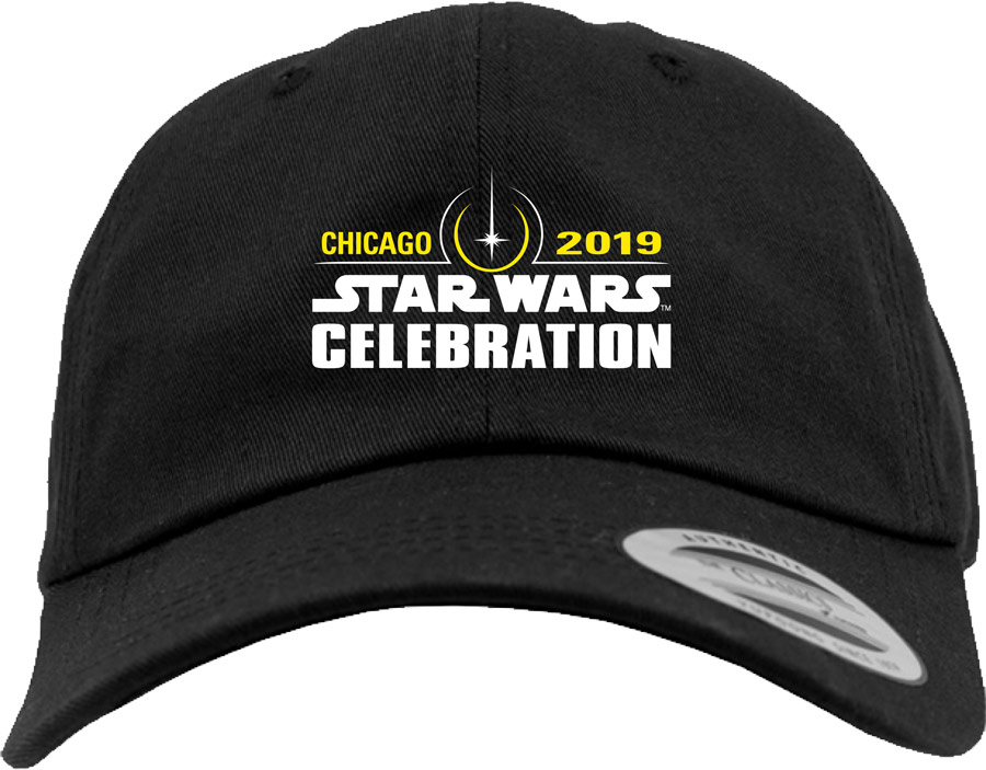 Star Wars Celebration Chicago store exclusive