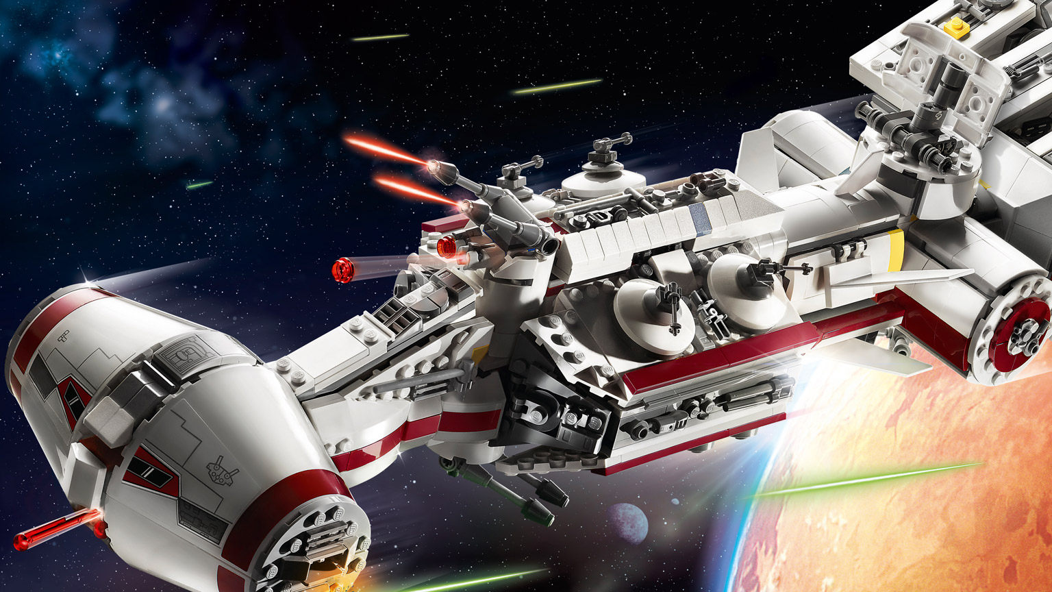 Swcc 2019 6 Things We Learned From The Lego Star Wars 20th