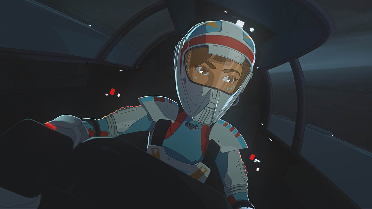 SWCC 2019: 6 Highlights from the Star Wars Resistance Panel