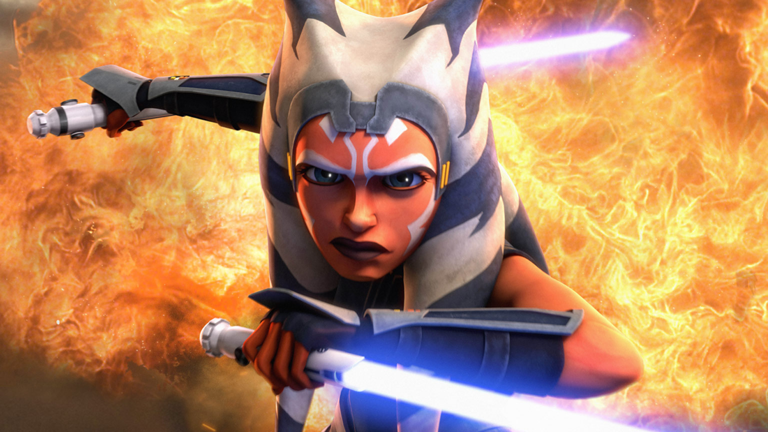 Star Wars: The Clone Wars - Who Is Ahsoka Tano? | StarWars.com