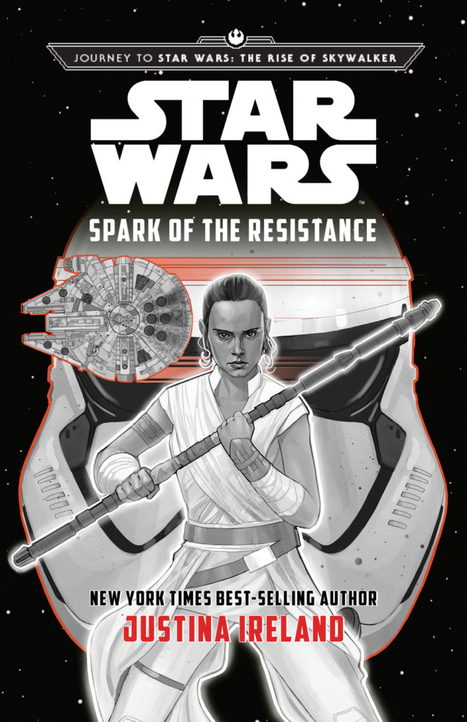 Spark of Resistance cover