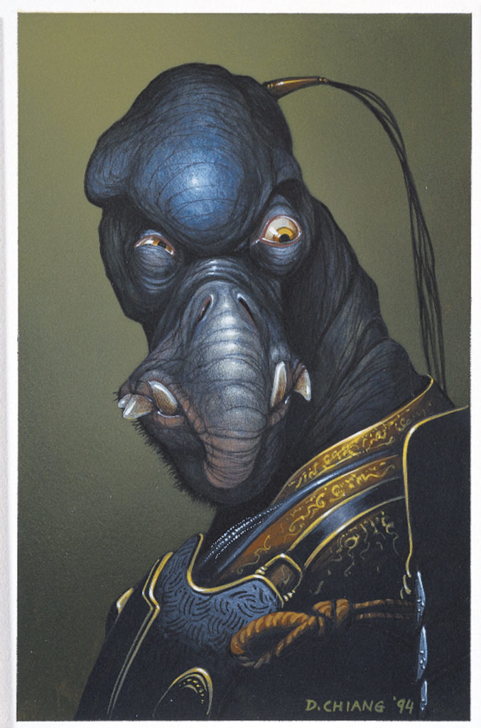 Watto concept art