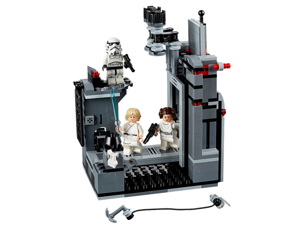 LEGO Death Star Escape playset