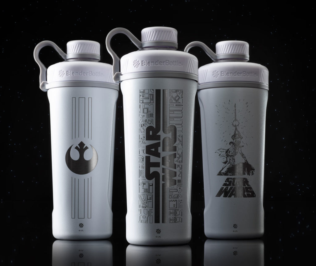 Star Wars BlenderBottles
