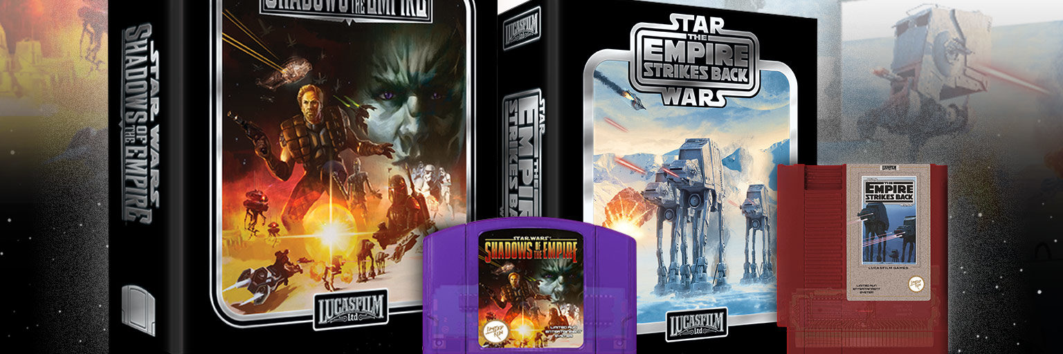Star Wars Games and Apps | StarWars com