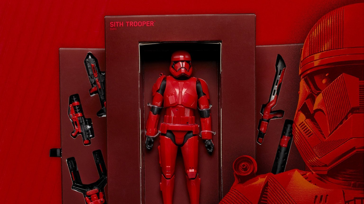 Image result for sith stormtroopers hasbro