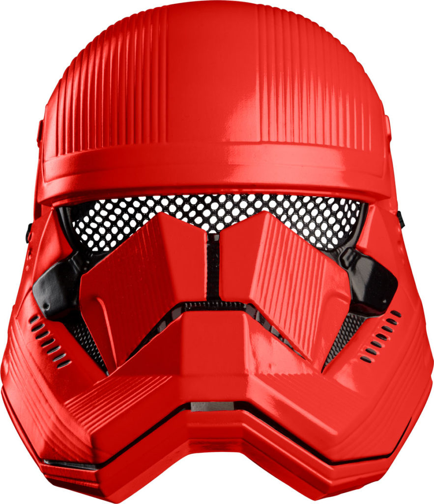 Rubi's Sith Trooper kids costume SDCC 2019 exclusive