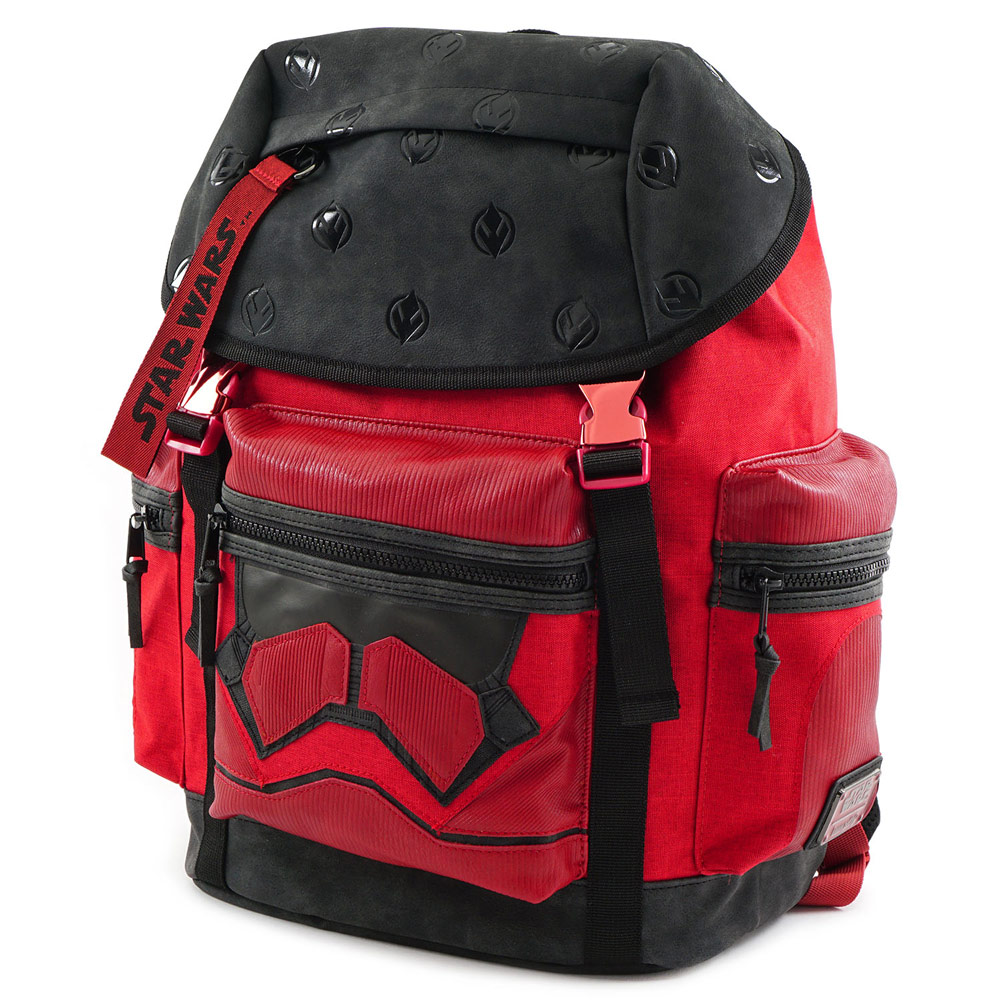 Sith Trooper Loungefly backpack SDCC 2019 exclusive
